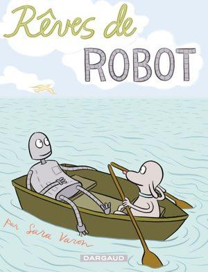 Rêves de robot