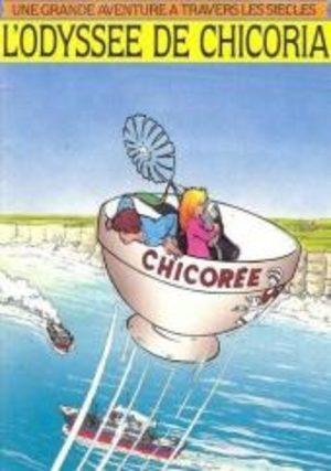 L'odyssée de Chicoria