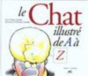 Le chat illustré de A à Z