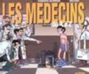 Les médecins illustrés de A à Z