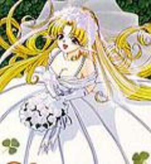 Elven Bride Manga