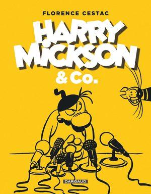 Harry Mickson
