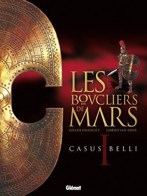Les boucliers de Mars