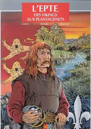 L'Epte, des Vikings aux Plantagenêts
