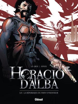 Horacio d'Alba
