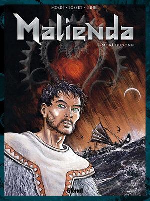 Malienda