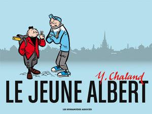 Le jeune Albert