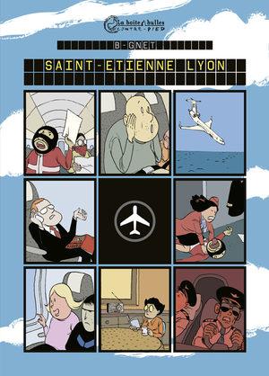 Saint-Etienne / Lyon