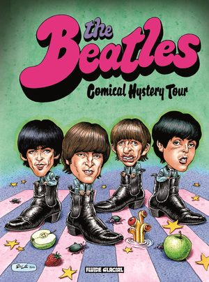 The Beatles, Cosmical Hystéry Tour