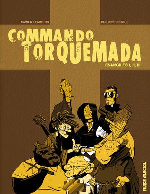 Commando Torquemada