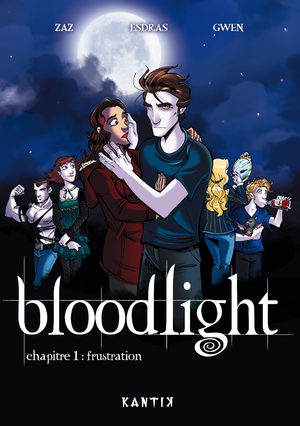 Bloodlight