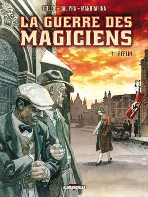 La guerre des magiciens
