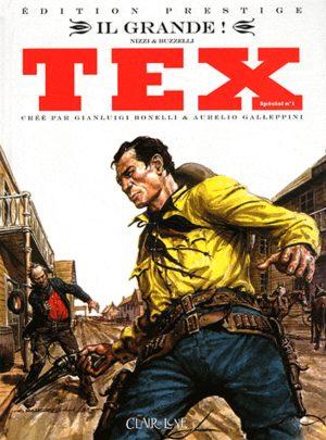 Tex spécial
