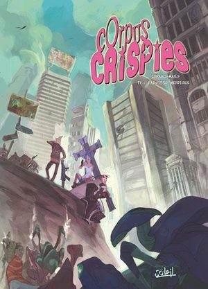 Corpus crispies