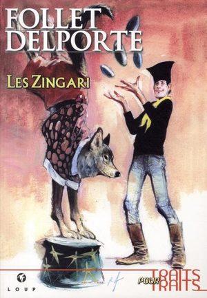 Les Zingari BD