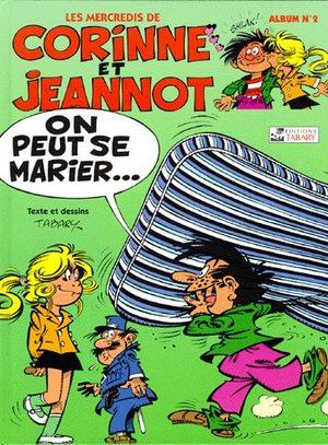 Corinne et Jeannot