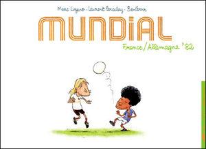 Mundial - France / Allemagne '82