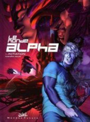 Le monde Alpha