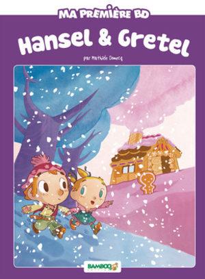 Hansel et Gretel (Domecq)