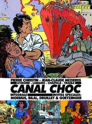 Canal Choc
