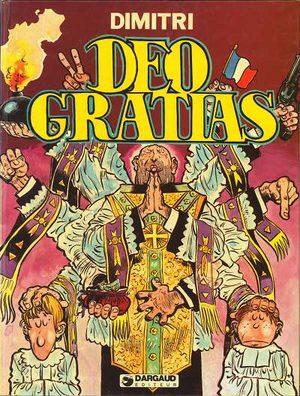 Deo Gratias