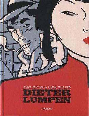 Les aventures de Dieter Lumpen