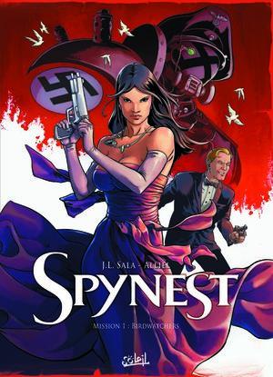 Spynest