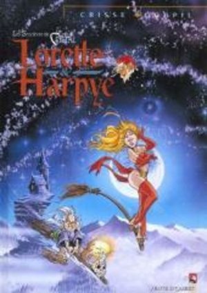Lorette et Harpye