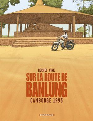 Sur la route de Banlung