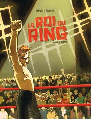 Le roi du ring