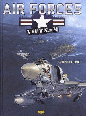 Air forces Vietnam
