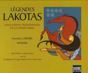 Légendes Lakotas