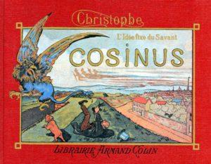 L'idée fixe du savant Cosinus