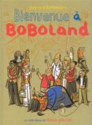Bienvenue à Boboland