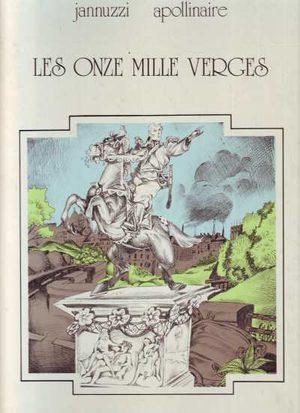 Les onze mille verges (Jannuzzi)