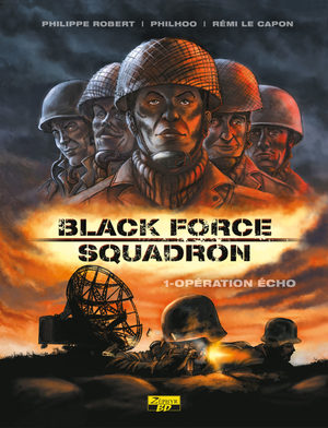 Black Force Squadron
