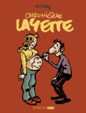 Chronique Layette