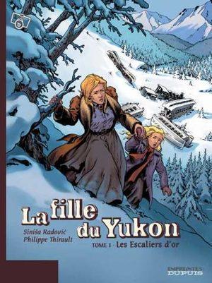 La fille du Yukon
