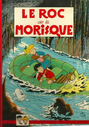 Les aventures de Pat et Moune
