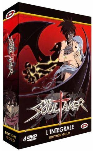 The Soultaker Série TV animée