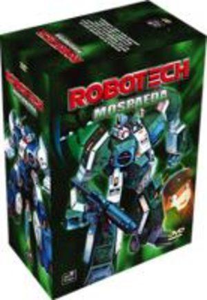 Robotech - Mospeada