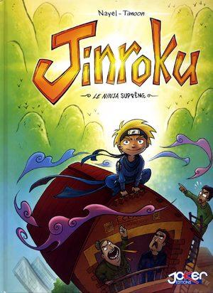 Jinroku