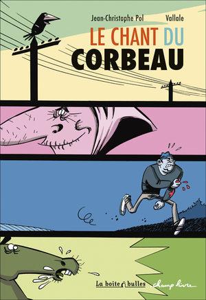Le chant du corbeau - Corvus memoria