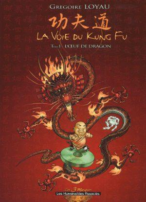 La voie du kung fu