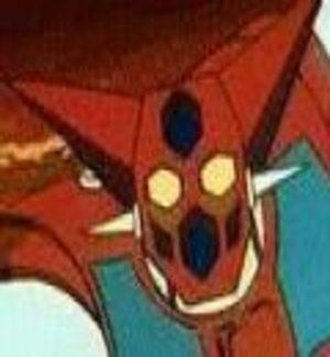 Getter Robo Manga