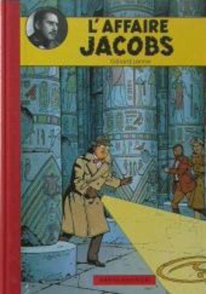 L'affaire Jacobs
