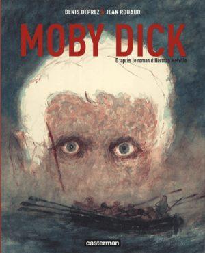 Moby Dick (Desprez)