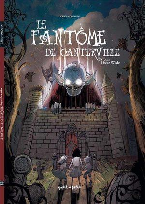 Le fantôme de Canterville (Ceka-Drouin)