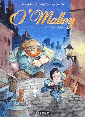 O'Malley