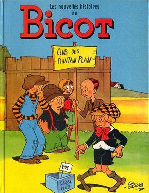 Les nouvelles aventures de Bicot